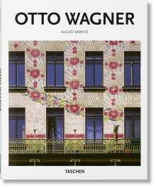 August Sarnitz: Otto Wagner, Buch