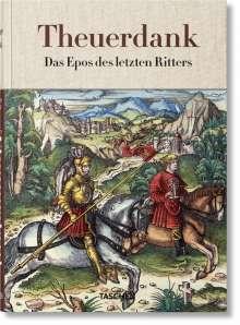 Theuerdank. Das Epos des letzten Ritters, Buch