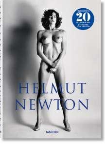 Helmut Newton. SUMO. New Edition, Buch