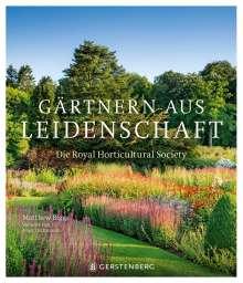 Matthew Biggs: Gärtnern aus Leidenschaft, Buch