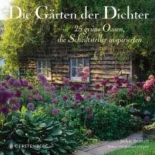 Jackie Bennett: Die Gärten der Dichter, Buch