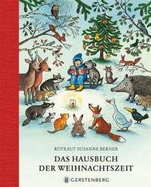 Das Hausbuch der Weihnachtszeit, Buch