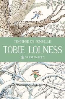 Timothée de Fombelle: Tobie Lolness, Buch