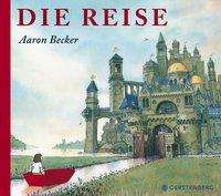 Aaron Becker: Die Reise, Buch