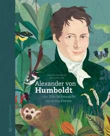 Volker Mehnert: Alexander von Humboldt, Buch