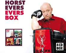 Horst Evers: Evers Box, 4 CDs