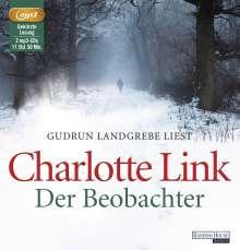 Charlotte Link: Der Beobachter, 2 Diverse