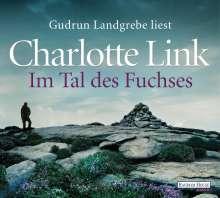 Charlotte Link: Im Tal des Fuchses, 6 CDs