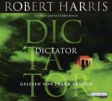Robert Harris: Dictator, 6 CDs