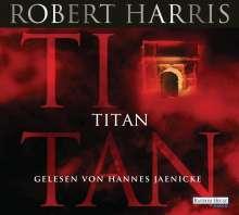 Robert Harris: Titan, 6 CDs
