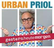 Urban Priol: gesternheutemorgen, 2 CDs