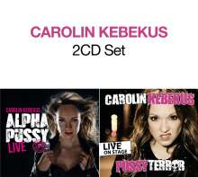 Carolin Kebekus Box, CD