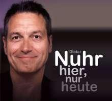 Dieter Nuhr: Nuhr hier, nuhr heute 2017, CD