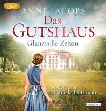 Anne Jacobs: Das Gutshaus - Glanzvolle Zeiten, 2 Diverses