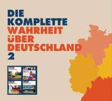 Die Wahrheit über Deutschland Box 2, 4 CDs