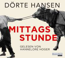 Mittagsstunde, 9 CDs