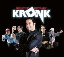 Kronk, CD