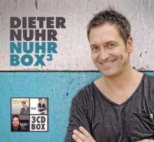 Dieter Nuhr: Dieter Nuhr - Box 3, 3 CDs