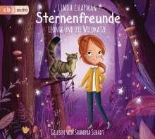 Sternenfreunde - Leonie und die Wildkatze, CD
