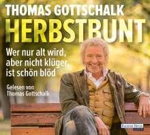 Herbstbunt, 4 CDs