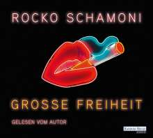 Rocko Schamoni: Große Freiheit, 6 CDs