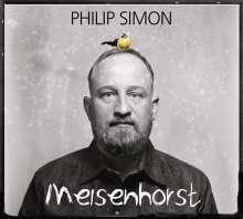 Philip Simon: Meisenhorst, 2 CDs