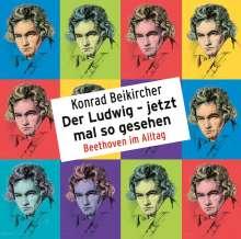 Der Ludwig-jetzt mal so gesehen, 2 CDs
