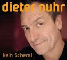 Dieter Nuhr: Kein Scherz, CD