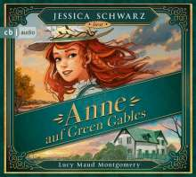 Anne auf Green Gables, 6 CDs