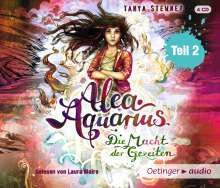Alea Aquarius 04. Die Macht der Gezeiten - Teil 2 (4CD), 4 CDs