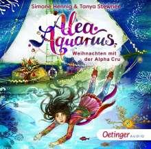 Alea Aquarius.Weihnachten mit der Alpha Cru, CD