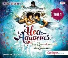 Alea Aquarius 7.1: Im Bannkreis des Schwurs, 6 CDs