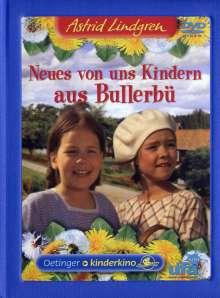 Neues von uns Kindern aus Bullerbü, DVD