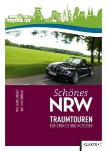 Wolfgang Berke: Schönes NRW: Traumtouren, Buch