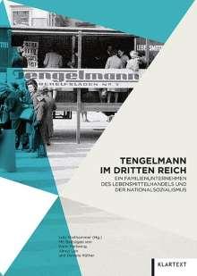 Tengelmann im Dritten Reich, Buch