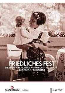 Friedliches Fest, Buch