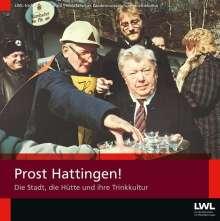 Prost Hattingen!, Buch