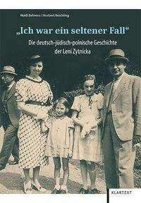 """Heidi Behrens: """"Ich war ein seltener Fall"""", Buch"""
