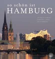 Alexander Schuller: So schön ist Hamburg, Buch