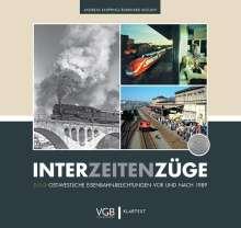 Andreas Knipping: Interzeitenzüge, Buch