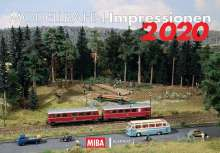 Modellbahn-Impressionen 2020, Diverse