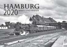 Hamburg Bahn und Hafen 2020, Diverse