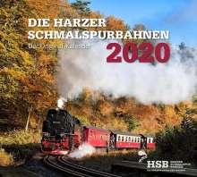 Die Harzer Schmalspurbahnen 2020, Diverse