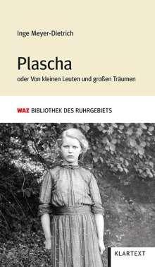 Inge Meyer-Dietrich: Plascha, Buch