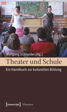Theater und Schule, Buch