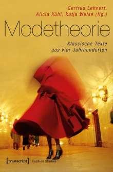 Modetheorie, Buch