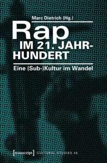 Rap im 21. Jahrhundert, Buch