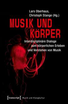 Musik und Körper, Buch