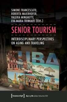Senior Tourism, Buch