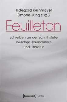 Feuilleton, Buch